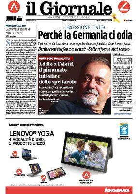 Lenovo – Il Giornale