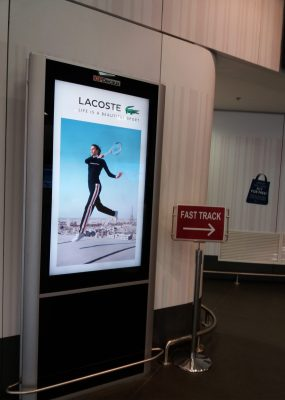 Lacoste Outdoor