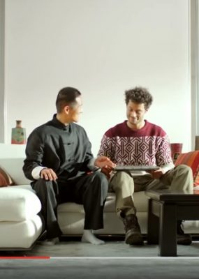 Lenovo Yoga Tablet – Video Spot 2