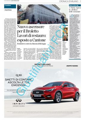 Fassina – Corriere della Sera