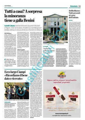 Moro – l'Eco di Bergamo