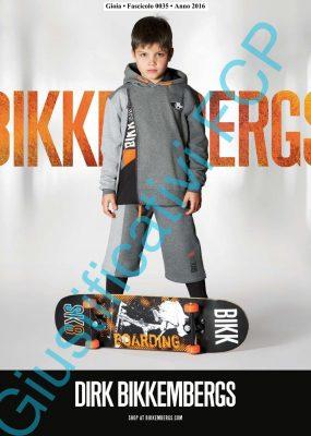 Bikkembergs – Gioia