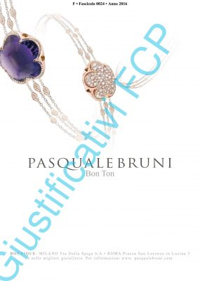 Pasquale Bruni – Effe