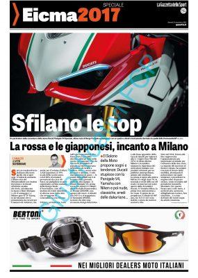 Bertoni – Gazzetta dello Sport