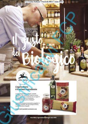 Alce Nero – La Cucina Italiana