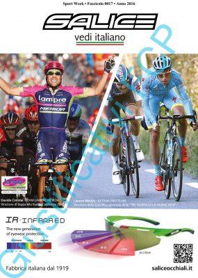 Salice – Sport Week